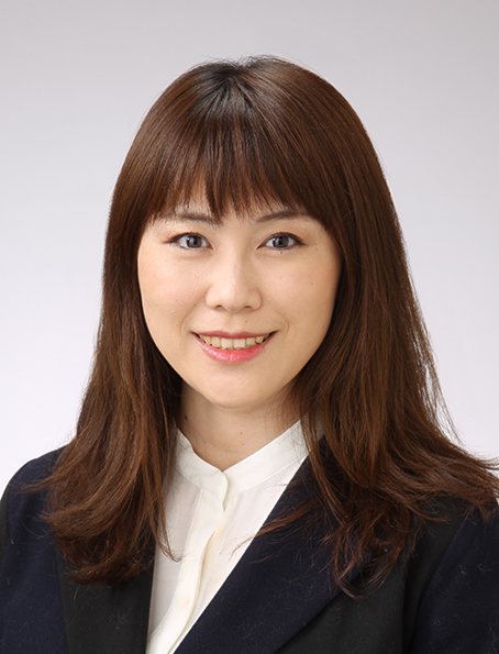 Photo of Kuriko Kudo