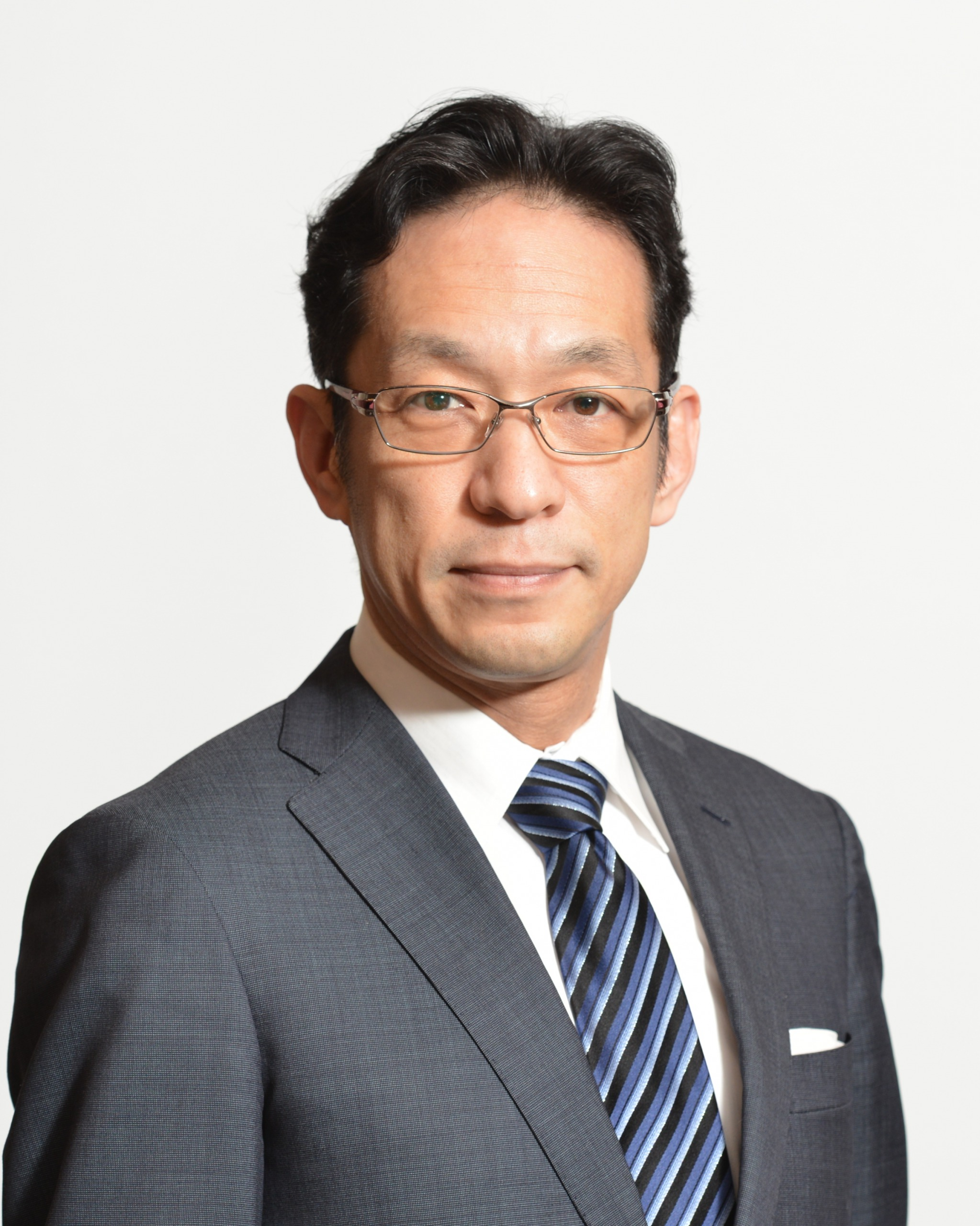 Photo of Eiji Oki