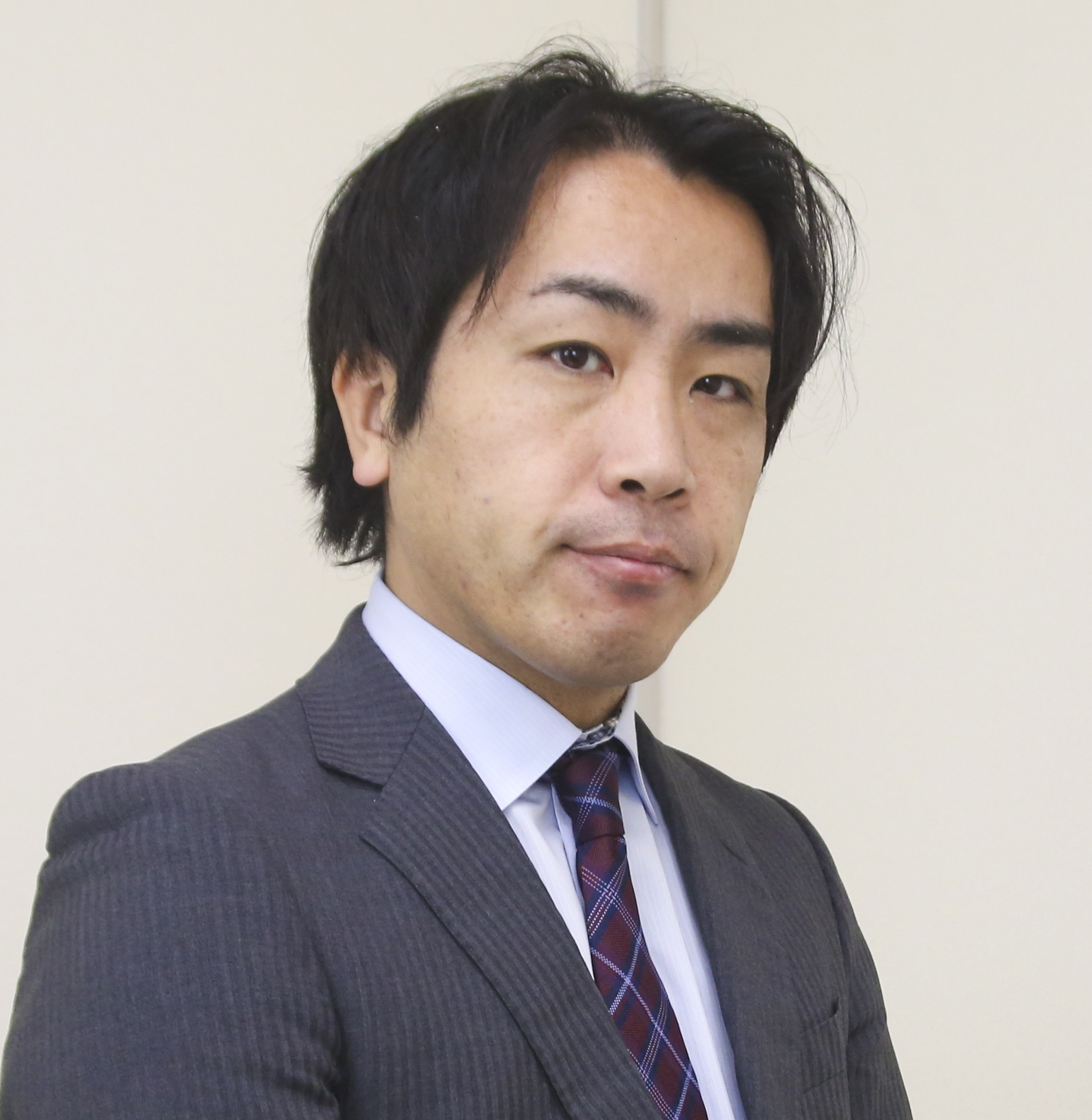 Photo of Toru Oga